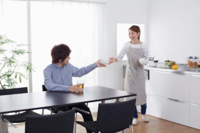 結婚とは一緒に生活する相手、となると、やっぱり母親タイプが最強なのか。