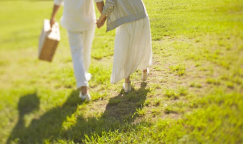 抱きしめられているようで、抱きしめることができている。そんな女性になるころ、関係性を育むこともできています