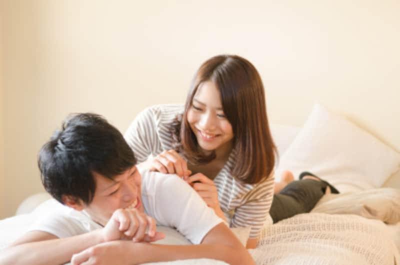 『ルールズ』的恋愛は熱が冷めれば終わるもの。いま、恋愛は関係性を育むことにシフトしていっています。