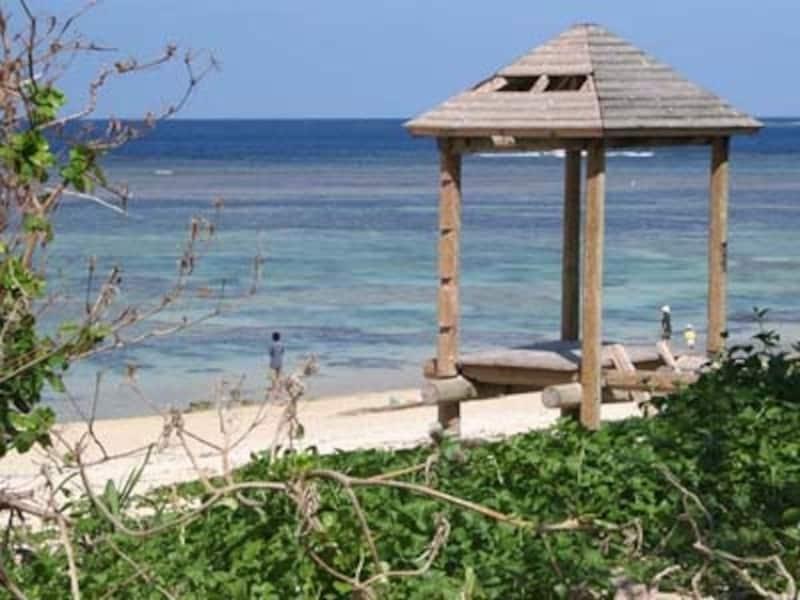 米原海岸undefined写真提供:石垣島海辺COM