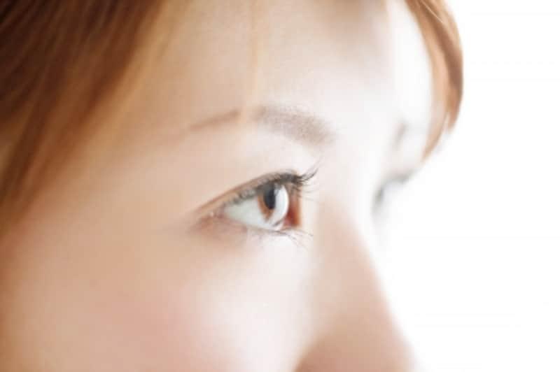 口ほどにモノを言うといわれている目。その目からわかる相性とは?