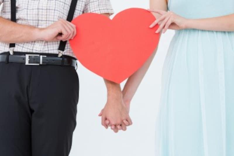 逆身長差カップルはバランスが悪い?男女の身長差は恋愛を左右する?