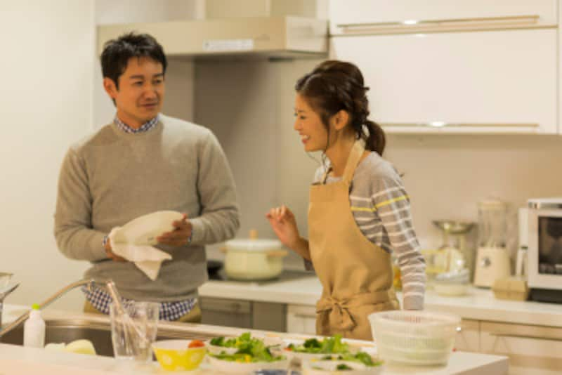 元ヤン女性は夫を献身的に支える良き妻になりやすい