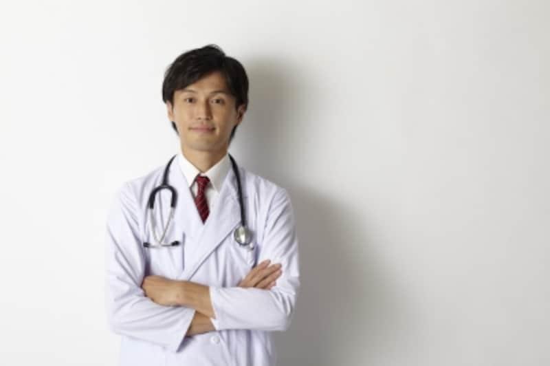 医者や弁護士に合うのは?