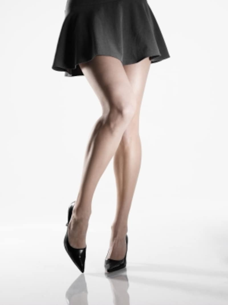 ミニスカートやショートパンツを好む男性は多いですが、脚フェチの人の性格はどうでしょうか。