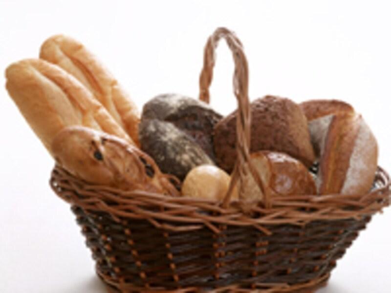 パンや洗濯物の香り