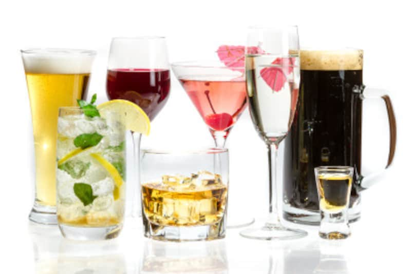 酔っても変わらない人・お酒で態度が変わる人の心理とは?