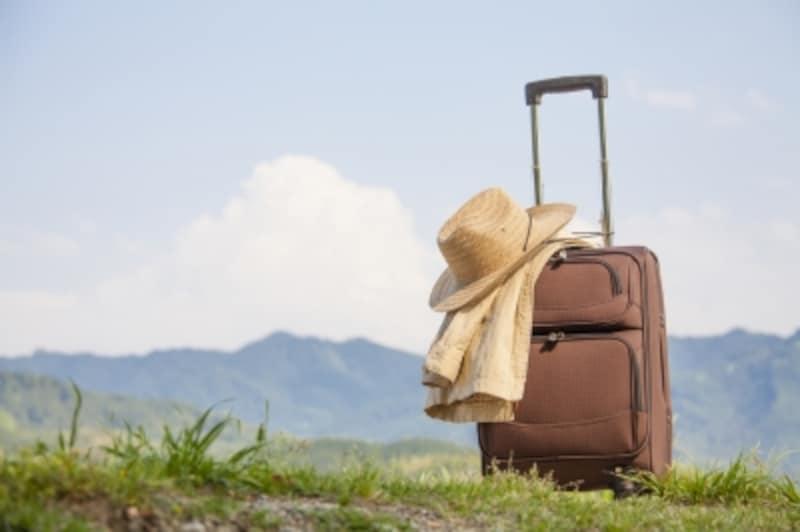"""""""旅好き""""なあなたは、2つのうちどちらのタイプ?"""