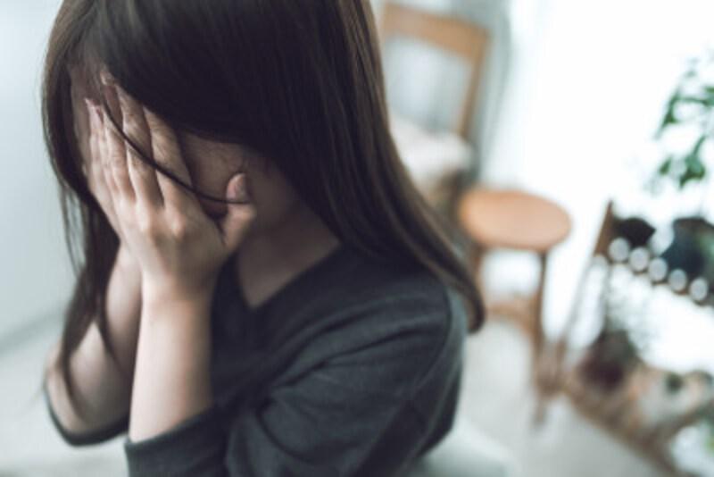 目の前で彼女or彼氏が泣きだした!あなたならどうする?
