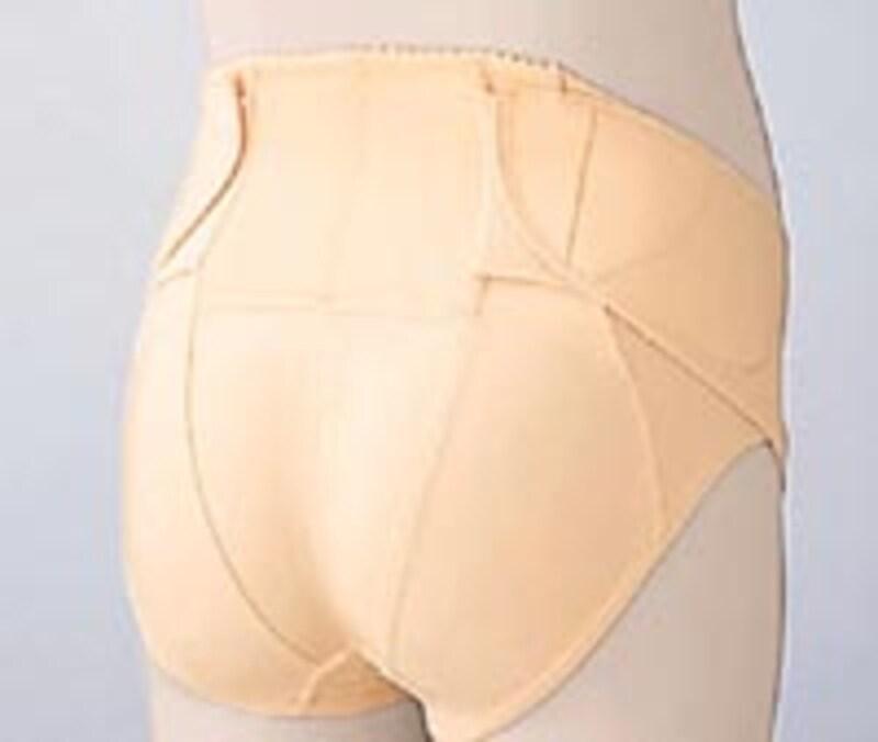 腰部保護パネル