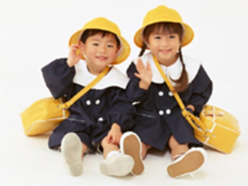 2歳から?3歳から?4歳から?何歳から幼稚園に通わせますか?