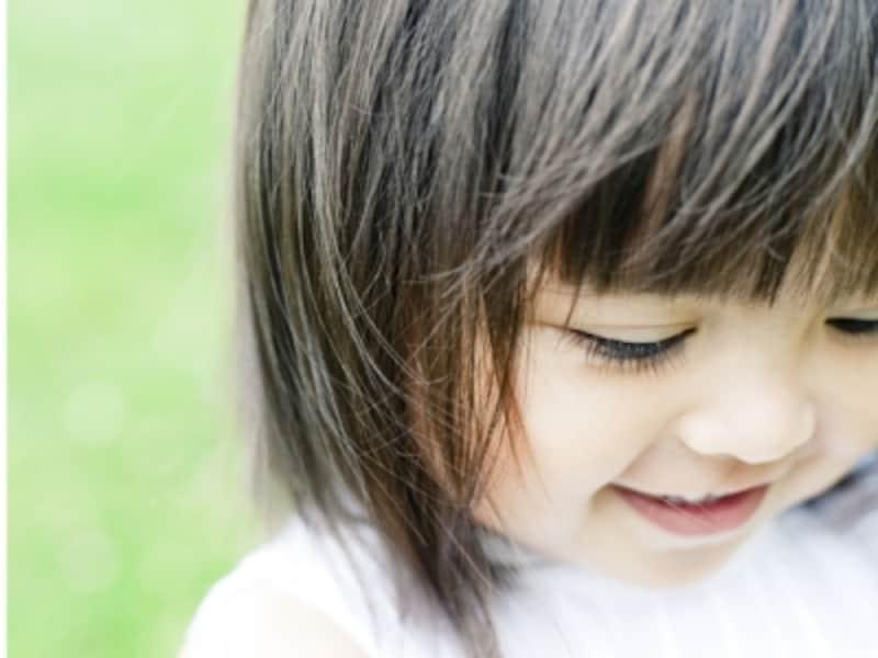 ハーフの子供の名前は、漢字を当てはめるだけでなく、カタカナやひらがなの名前の子も多い