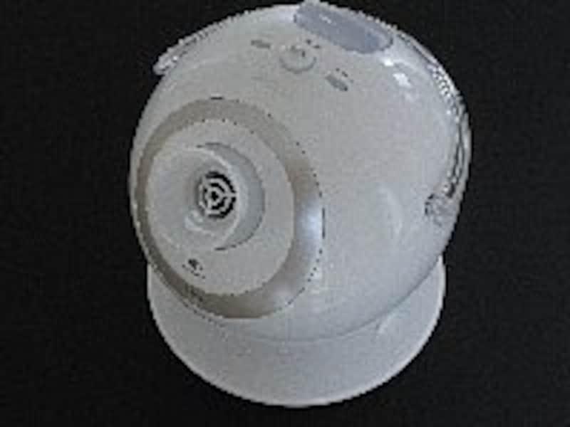 パナソニックナイトスチーマーナノケアEH-SA41