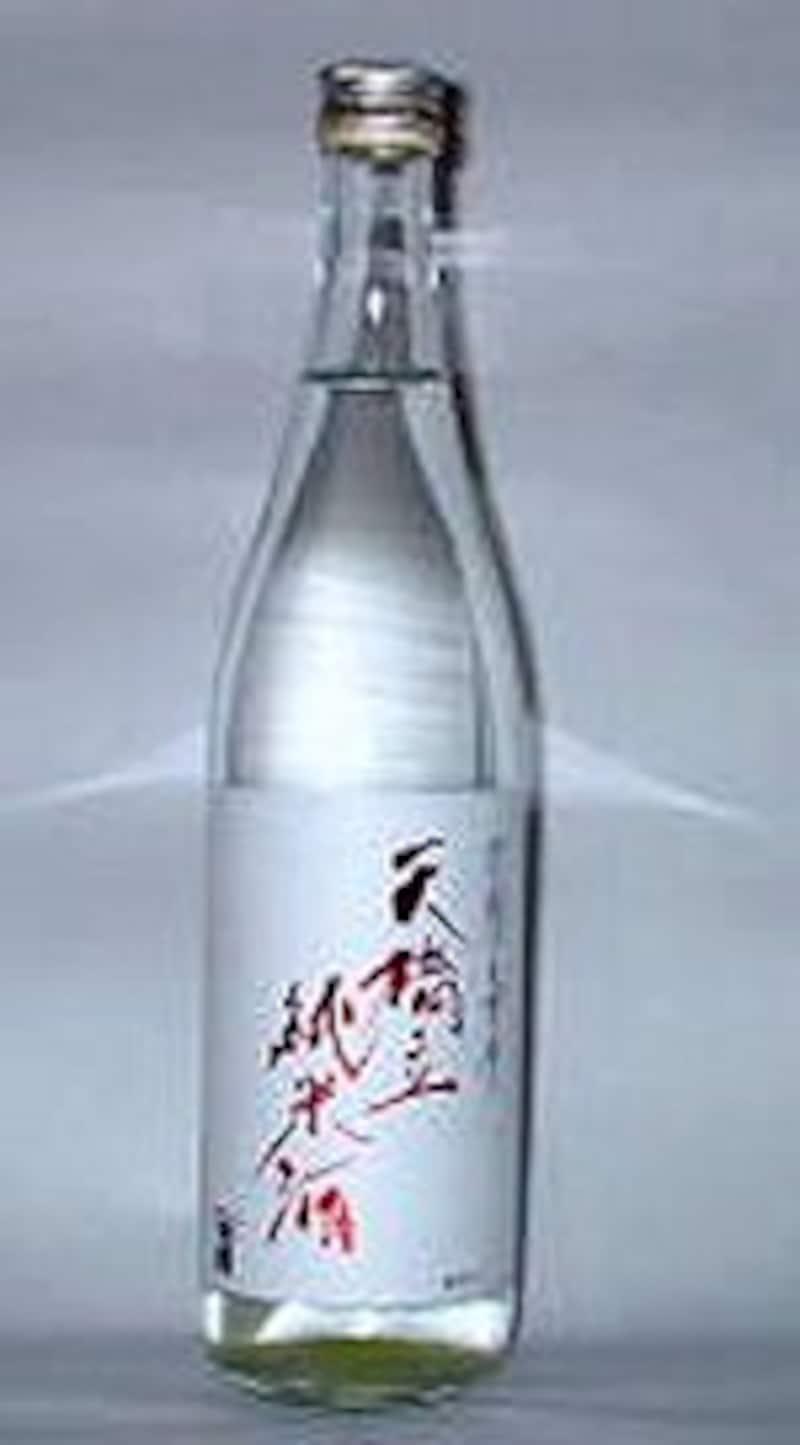 天橋立・純米酒