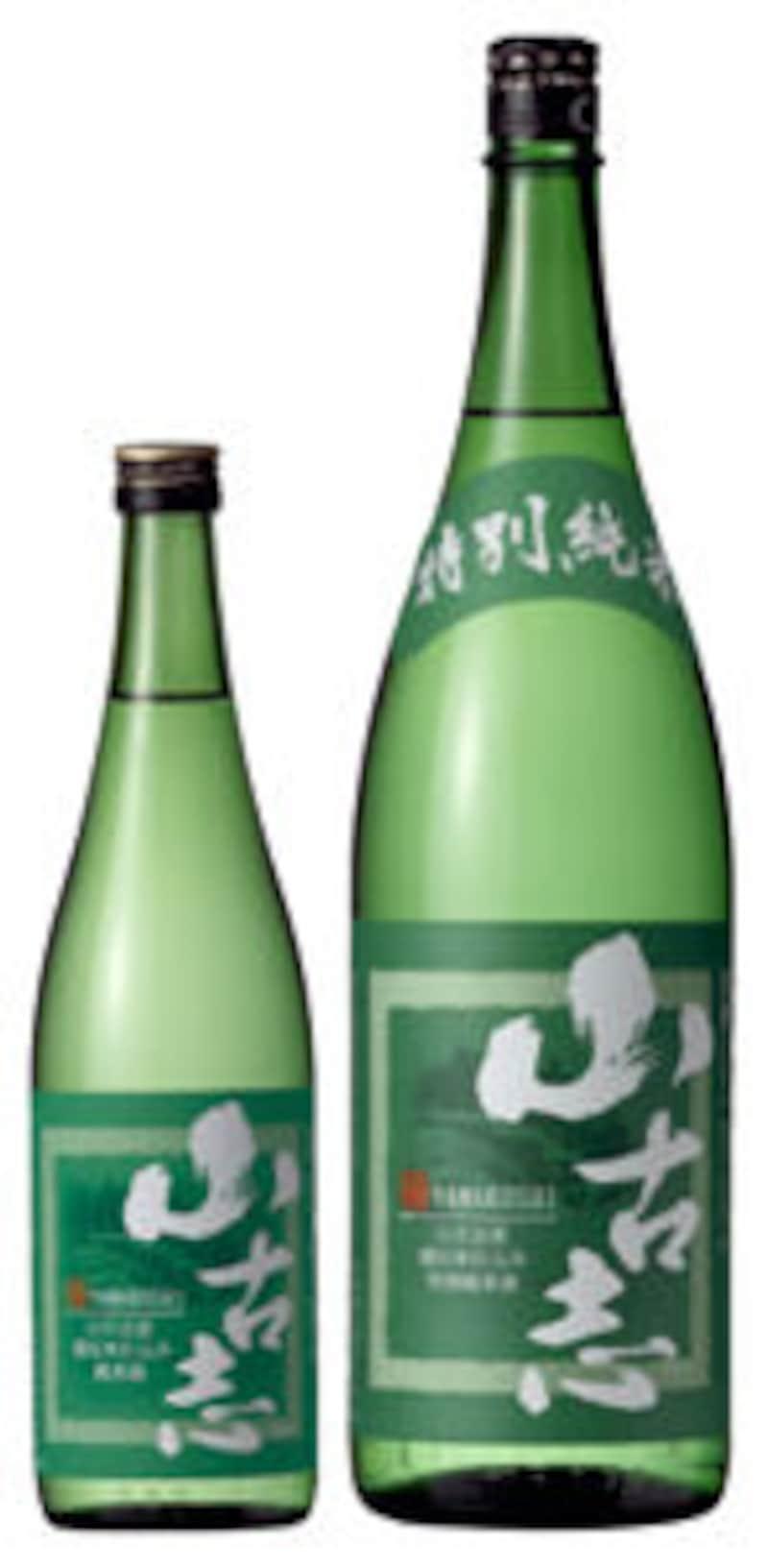 棚田米仕込み 特別純米酒  山古志