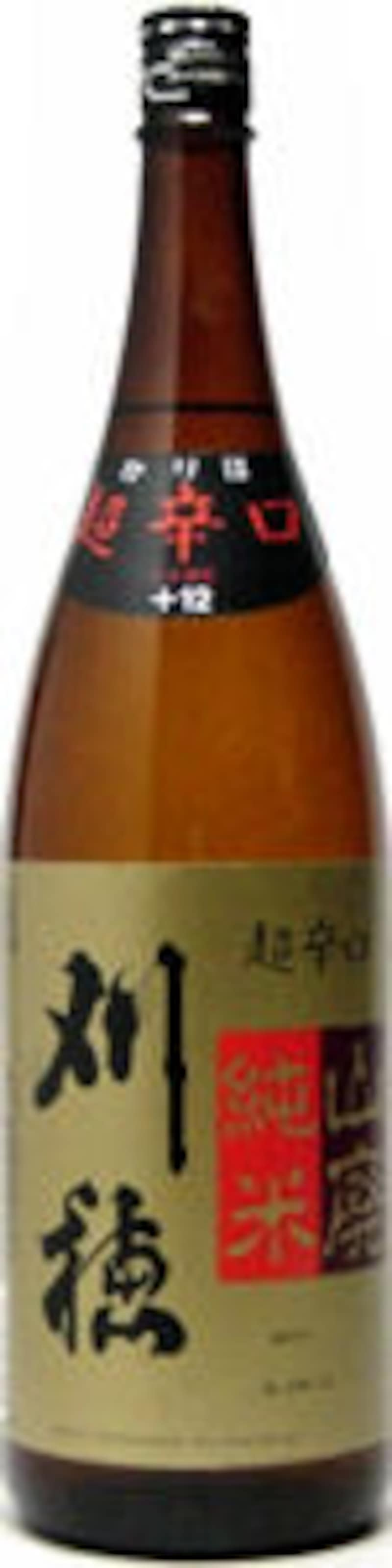 刈穂 特別純米酒 山廃純米超辛口
