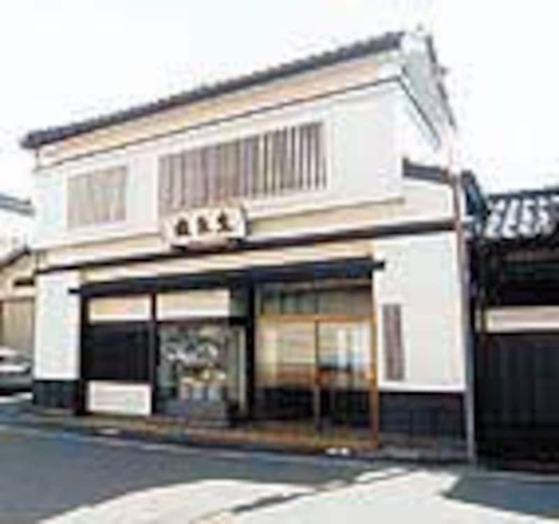 飛良泉本舗(秋田県にかほ市) 1487年長享元年創業