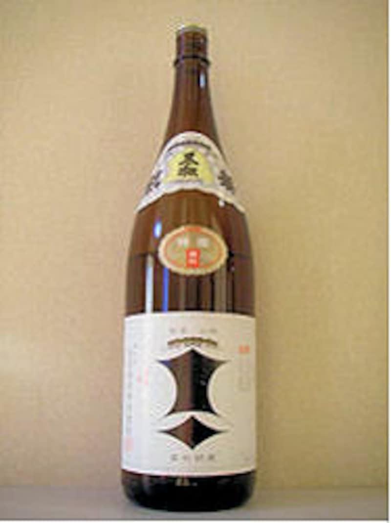 剣菱酒造(神戸市東灘区) 1505年永正2年創業