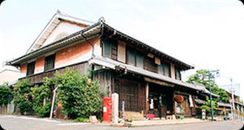 山路酒造(滋賀県木ノ本町)1532年天文元年創業