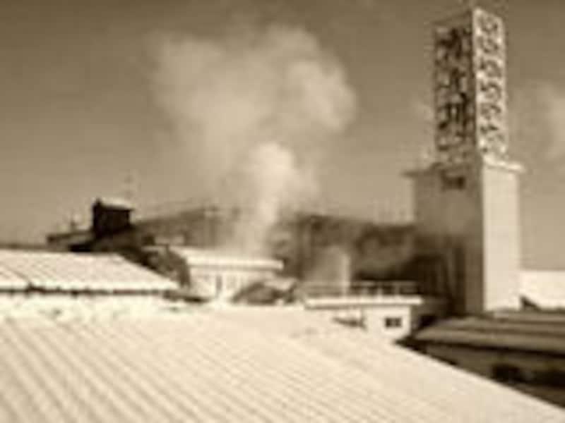 吉乃川酒造(新潟県長岡市) 1548年天文17年創業