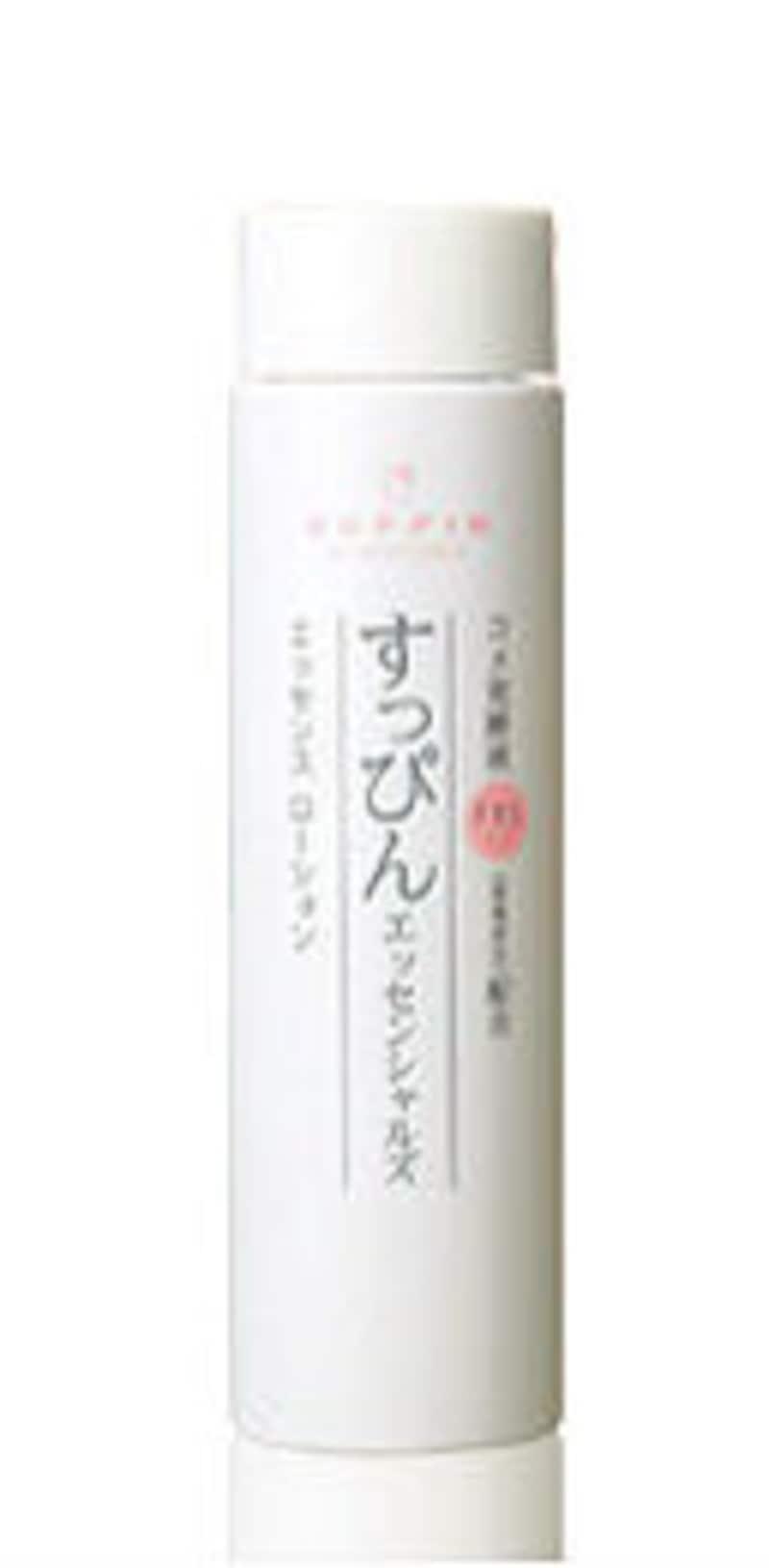すっぴんエッセンシャルズ エッセンスローション(福光屋)