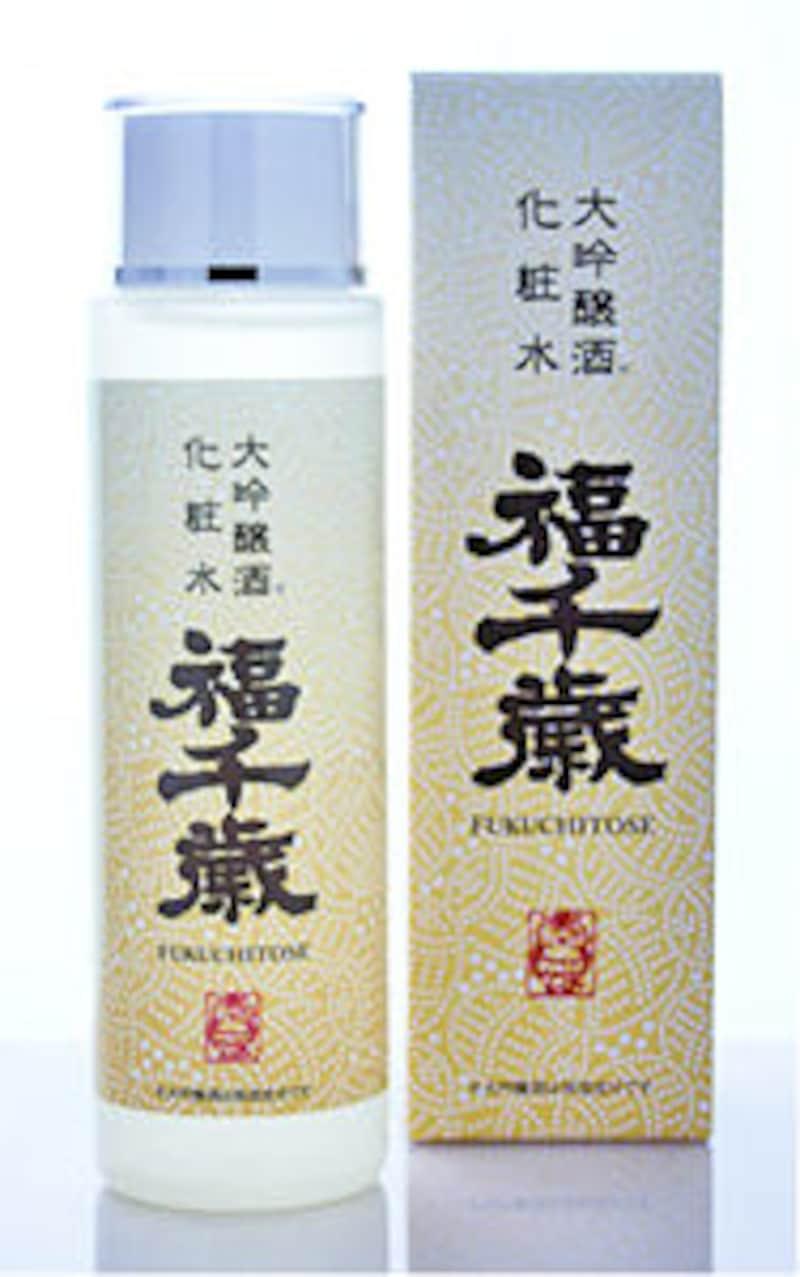 大吟醸酒化粧水(福千歳)