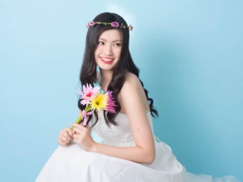 誰もが祝福したくなる、素敵な花嫁になるはずが……!?undefined招待されたゲストたちからひんしゅくを買ってしまう行動とは?