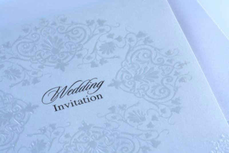 結婚式に招待された……ご祝儀はいくら包めばいいのか相場を知っておきましょう