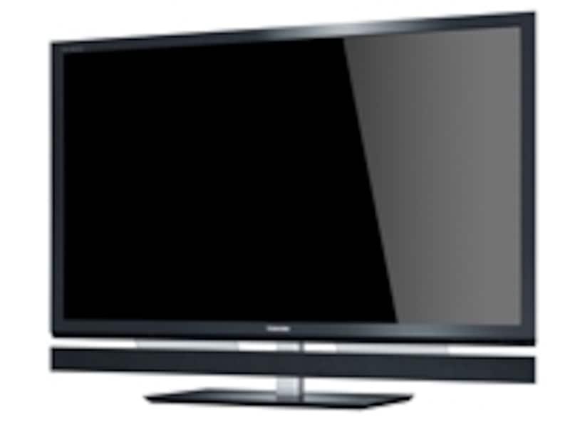 究極のLEDバックライトテレビ、東芝セルレグザ55X2