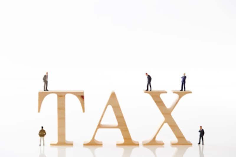 払い過ぎている税金は取り戻したいですね。