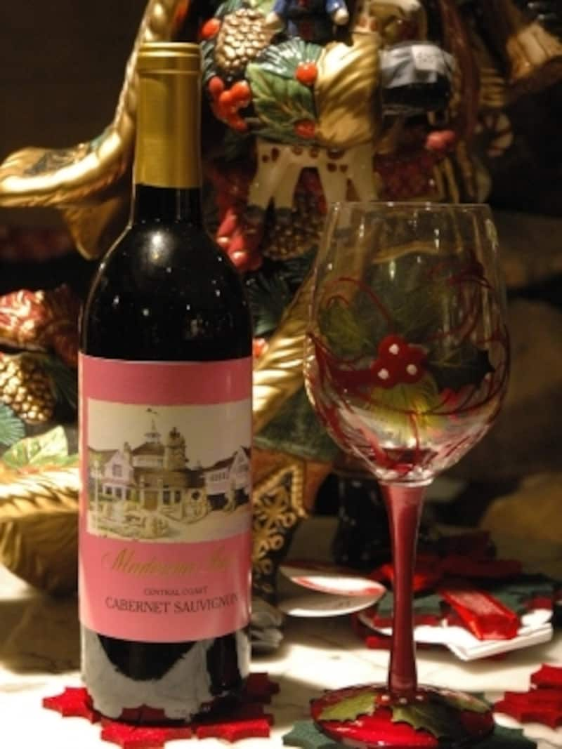安くておいしいカリフォルニアワインはいかが?