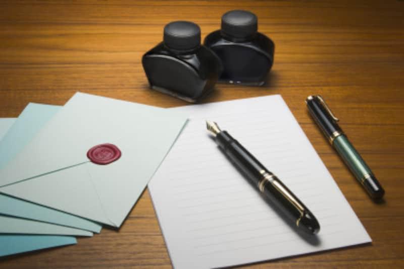 手紙の基本構成を守ったり、「拝啓」は字下げするなどのマナーを知り、より相手に伝わりやすい手紙に