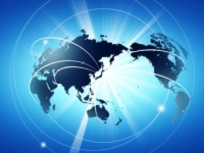 NYダウを構成するのは、米国だけでなく世界を代表する30社
