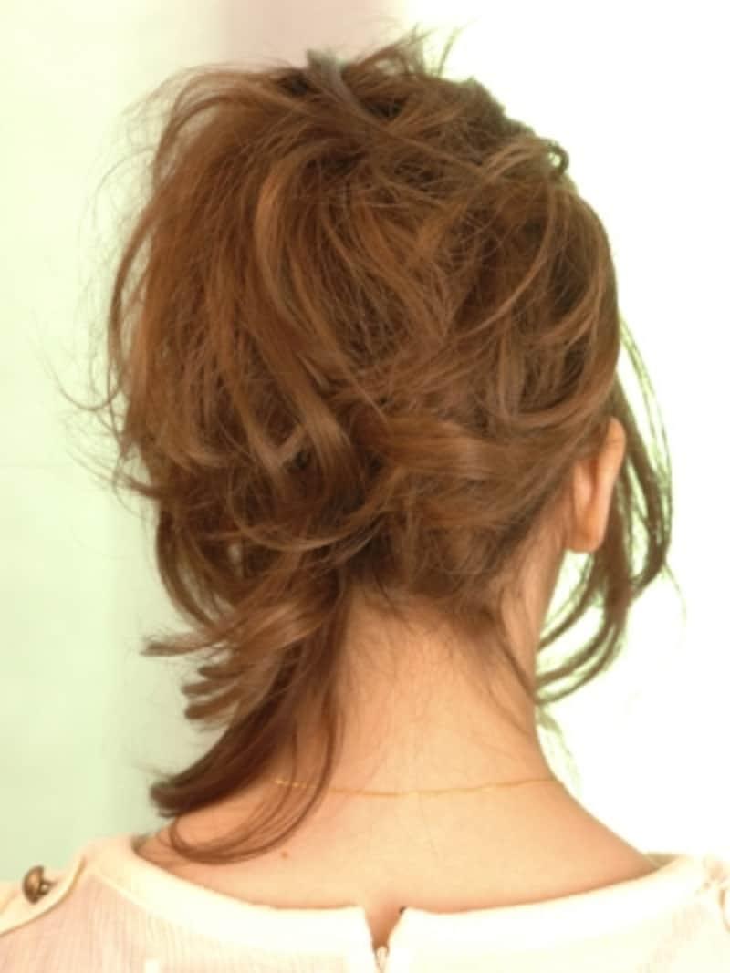 hairmake YONE
