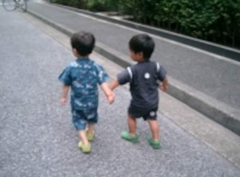 東京都の子ども医療費助成はかなり充実