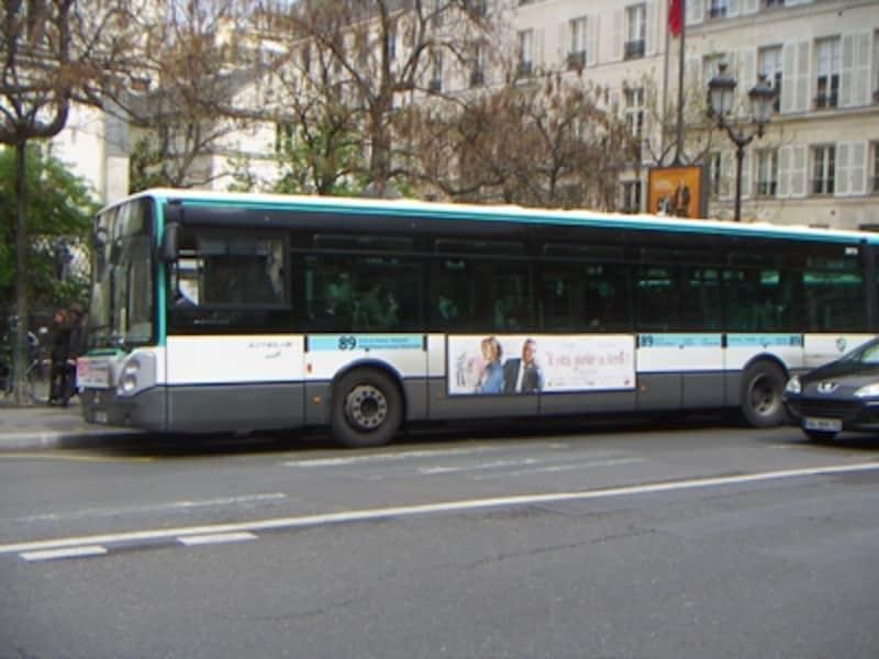 乗り方さえマスターすれば、バスは非常に便利な移動手段になる