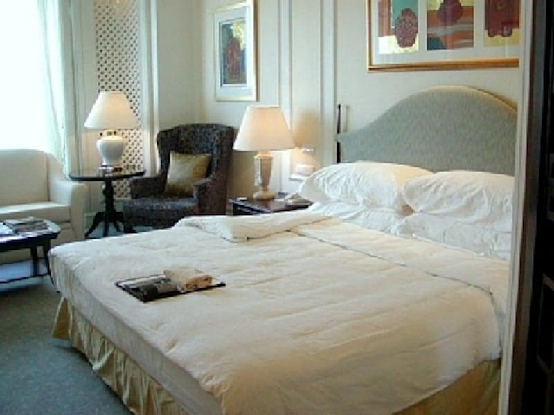 シンガポールの高級ホテル価格は日本より割安感あり!