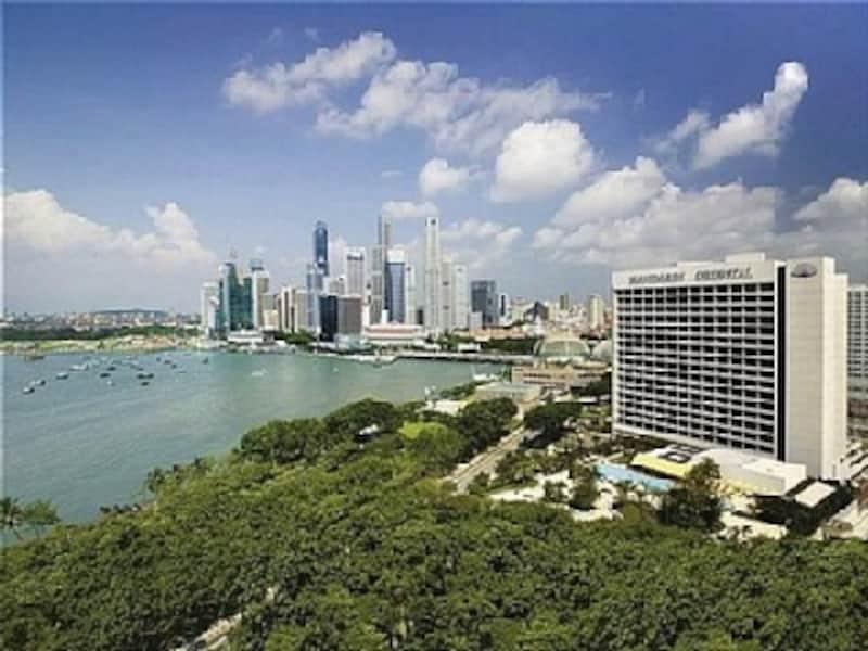 眺望、立地、雰囲気、サービス、どれも合格点のバランスの良いホテルです