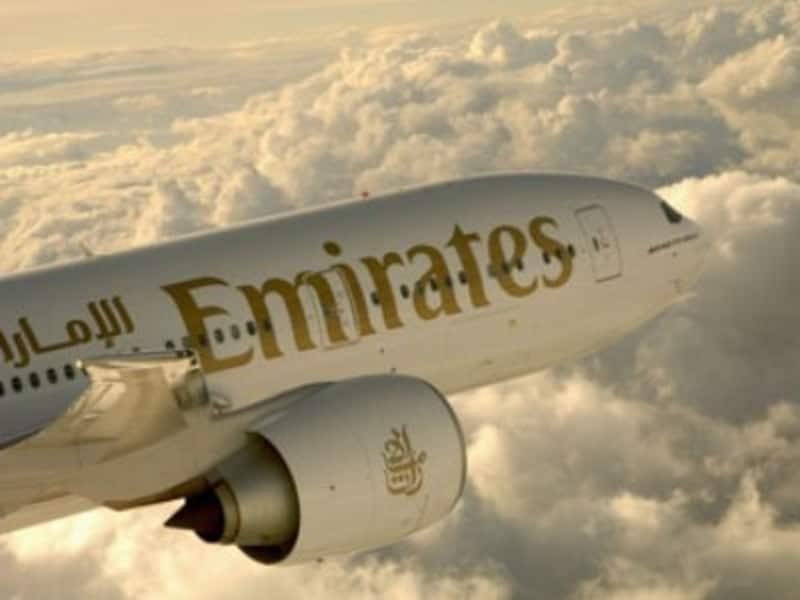 成田就航でますますエミレーツの世界が広がる CopyrightOfEmiratesAirlines