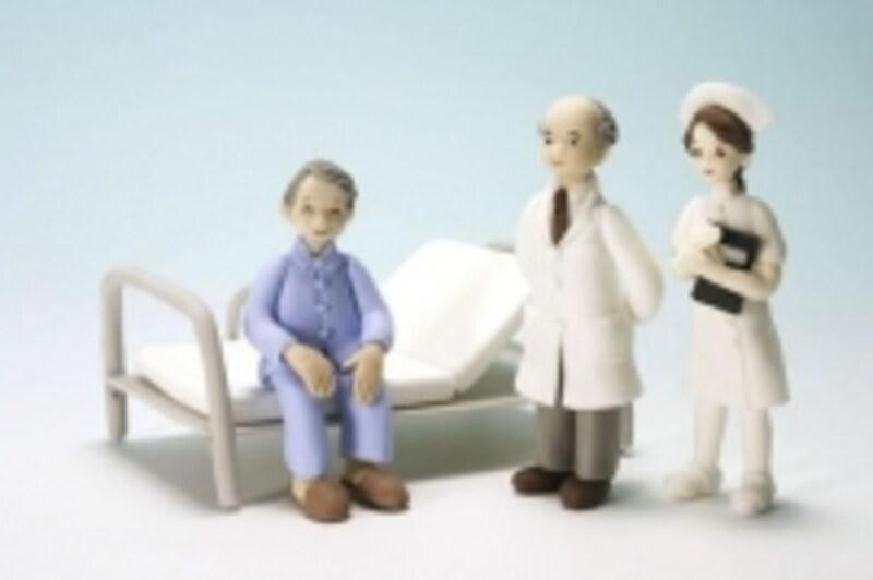 病気を治すことはもちろん優先だけど、かかる費用が気になるな……