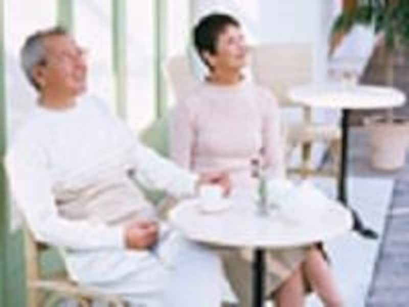 夫婦で悠々自適に暮らせる期間は意外と短い!?