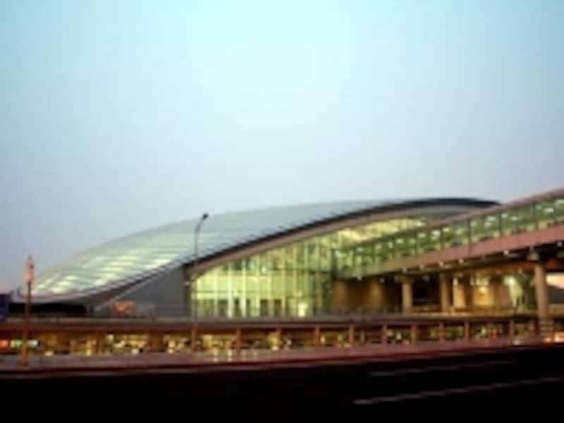 北京首都国際空港!アジア最大のハブ空港