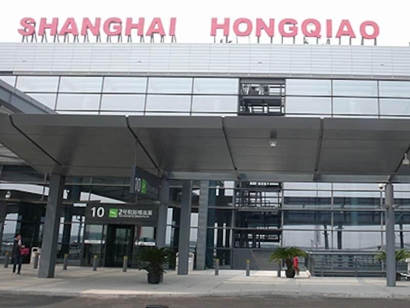 第二ターミナル外観