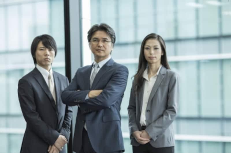 ビジネス英語でよく使われる、部署名と役職名を一覧で紹介