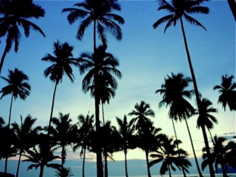 マレーシアには日常の喧噪を忘れさせてくれる、珠玉のリゾートがあちらこちらに