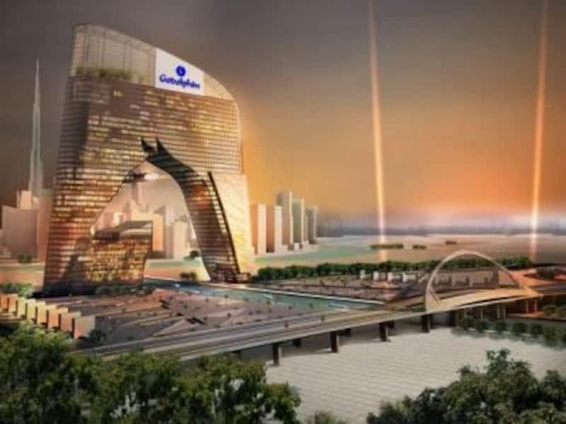 建築物としても評価の高い美しいメイダンのデザインopyrightOfMeydanandTeoA.KhingDesignConsultants