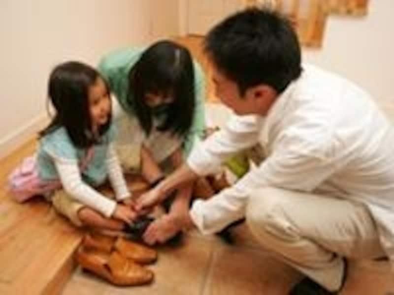 夫婦が協力して育児・子育てができる時代が早く実現できるといいですね!