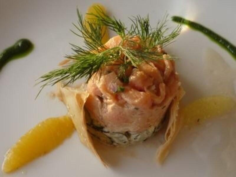 バリ島のレストラン11