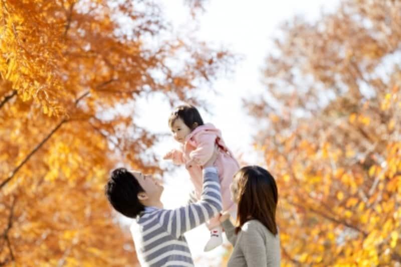 9月・10月・11月の秋生まれの赤ちゃんの名前には、秋の季語やイメージを表す名づけを考えたいと思っている方も少なくないでしょう