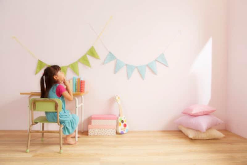 子供部屋の照明の選び方のポイントとは?